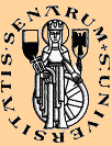 Logo of University of Siena